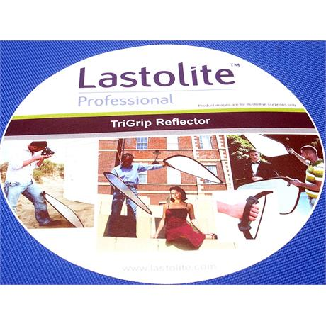 Lastolite Trigrip Reflector thumbnail