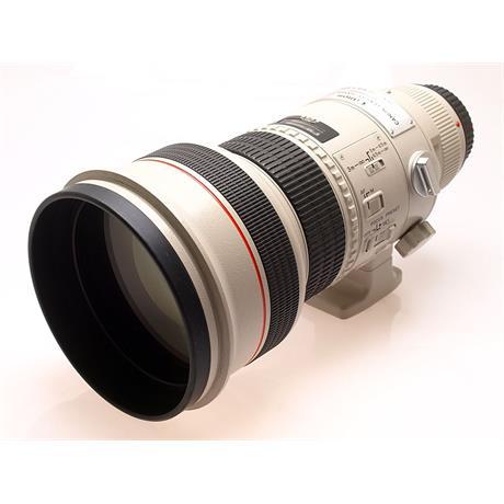 Canon 300mm F2.8 L USM thumbnail