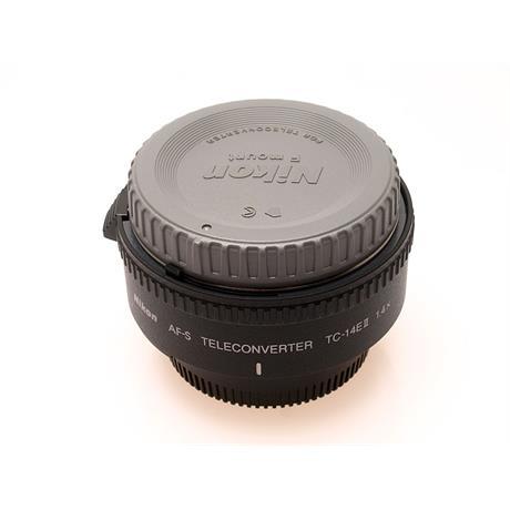 Nikon TC-14 EII Converter thumbnail