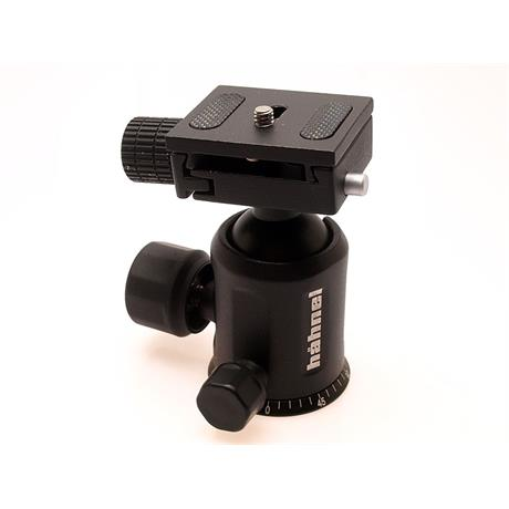 Hahnel BH-40 Medium Ball Head thumbnail