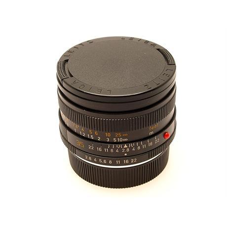 Leica 35mm F2.8 R 3cam thumbnail
