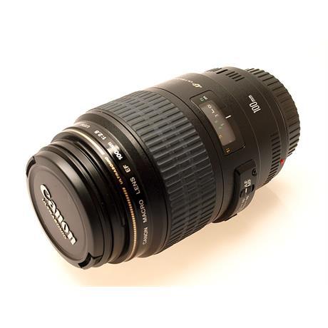 Canon 100mm F2.8 USM Macro thumbnail