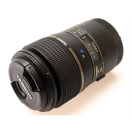 Tamron 90mm F2.8 SP Di Macro - Canon EOS thumbnail