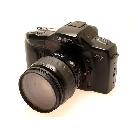 Minolta 7Xi + 28-105mm thumbnail