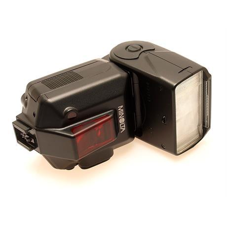Minolta 5600 HSD Flash thumbnail