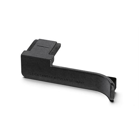 Leica Q2 Thumb Support 19543 - Black thumbnail