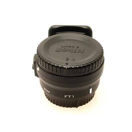 Nikon Mount Adapter FT1 thumbnail