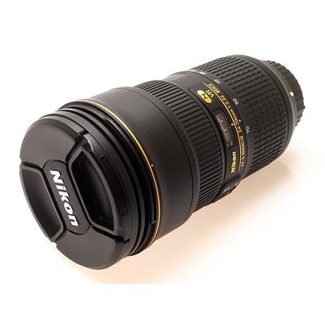 Nikon 24-70mm F2.8E AFS VR ED thumbnail