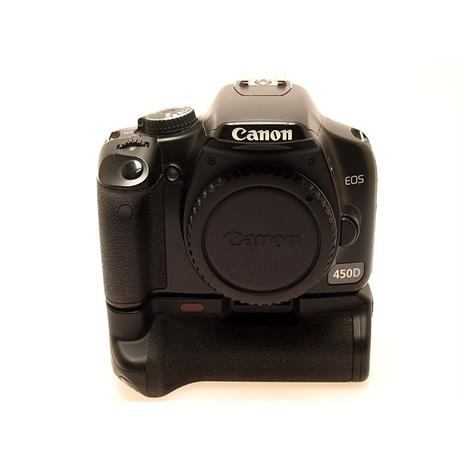 Canon EOS 450D Body Only thumbnail
