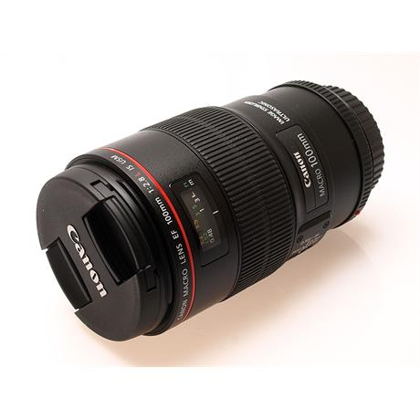 Canon 100mm F2.8 L Macro IS USM thumbnail