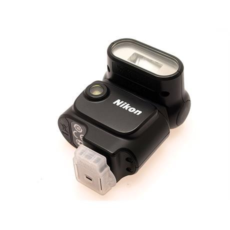 Nikon SB-N5 Speedlight thumbnail