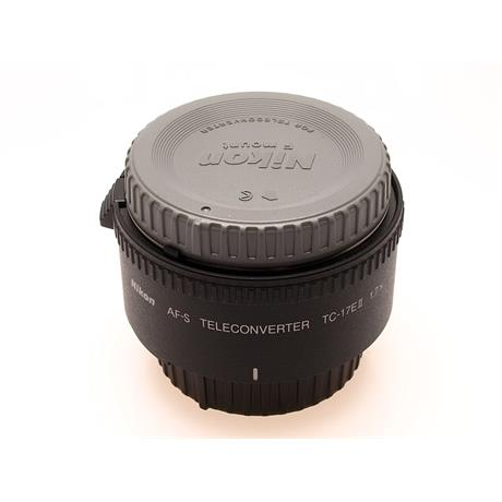 Nikon TC-17 EII Converter thumbnail