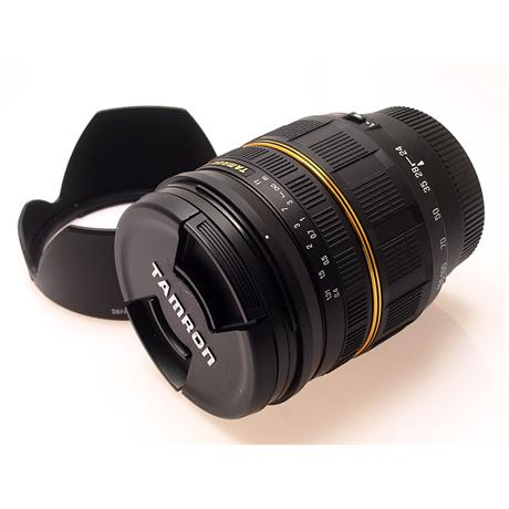 Tamron 24-135mm F3.5-5.6 Asph - Sony AF thumbnail