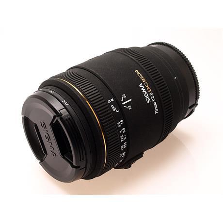 Sigma 70mm F2.8 EX DG Macro - Sony AF thumbnail