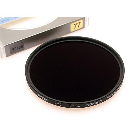 Hoya 77mm Neutral Density ND400x thumbnail