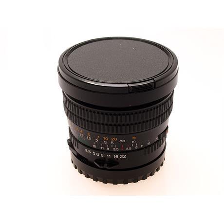 Mamiya 35mm F3.5 N thumbnail
