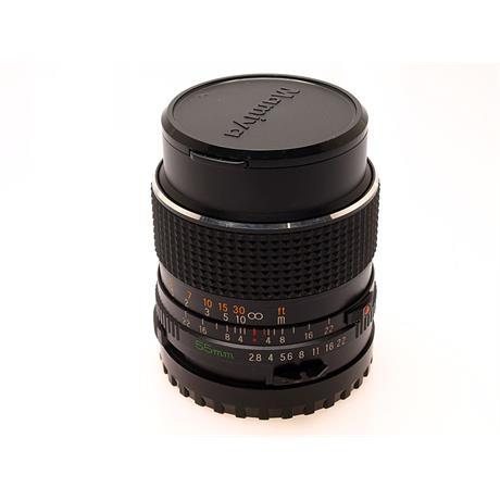 Mamiya 55mm F2.8 C thumbnail