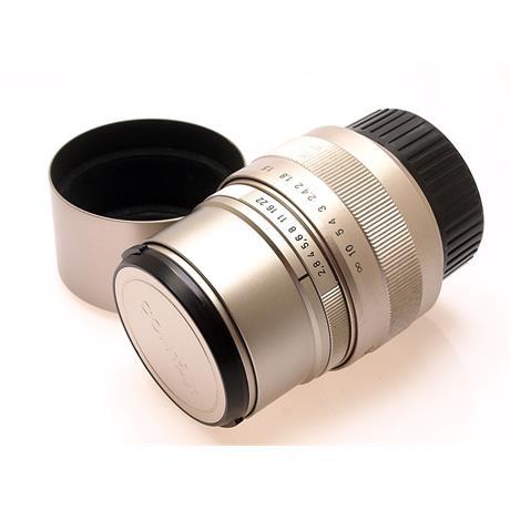 Contax 90mm F2.8 G Sonnar thumbnail