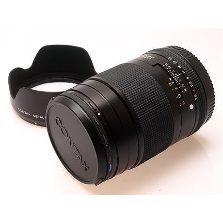 Contax 45mm F2.8 Distagon thumbnail