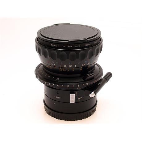 Technoplan 45mm f3.5 Shift thumbnail