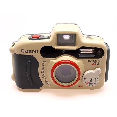 Canon Sureshot A1 thumbnail