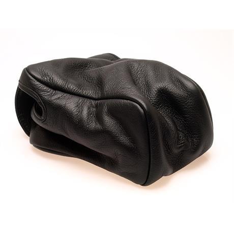 Leica Soft Case long front leather - Black 148 thumbnail