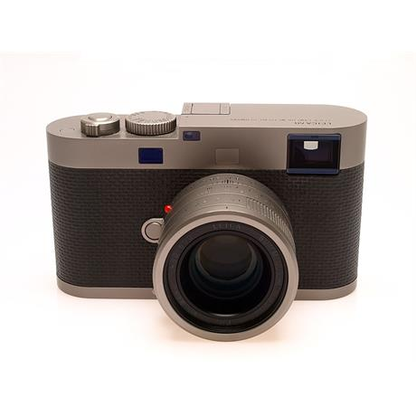 Leica M + 35mm F1.4 Asph 60th Edition Set thumbnail
