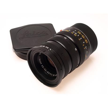 Leica Tri Elmar 28/35/50 F4 thumbnail