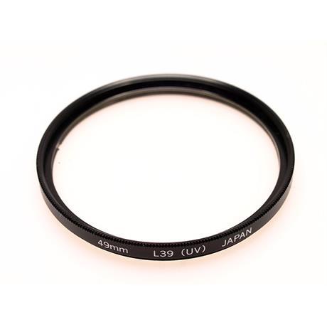 Olympus 49mm L39 UV thumbnail
