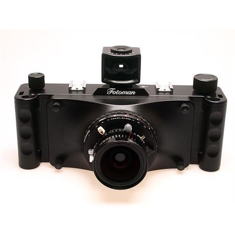 fotoman 617 MkIII + Lenses thumbnail