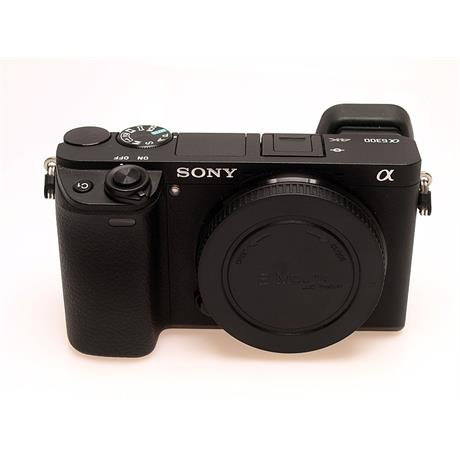 Sony Alpha 6300 Body Only thumbnail