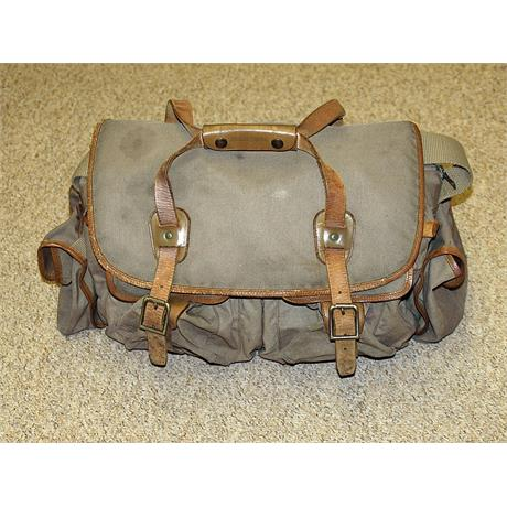 Billingham 550 Khaki Canvas thumbnail