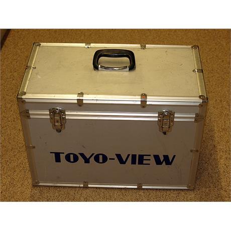 Toyo Monorail Aluminum Case thumbnail
