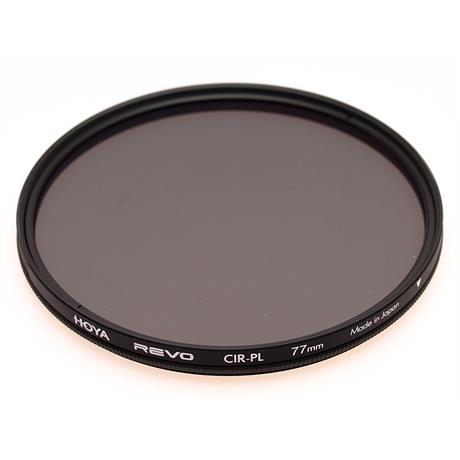 Hoya 77mm Revo Circular Polariser  thumbnail