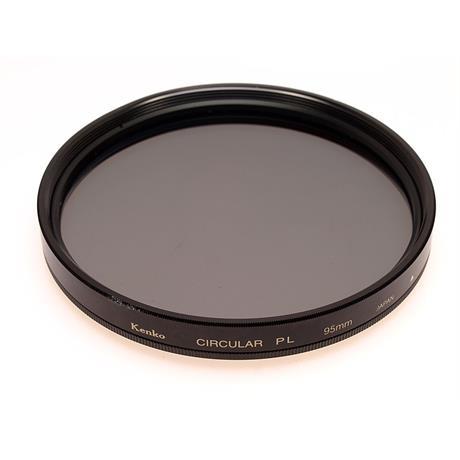 Kenko 95mm Circular Polariser thumbnail