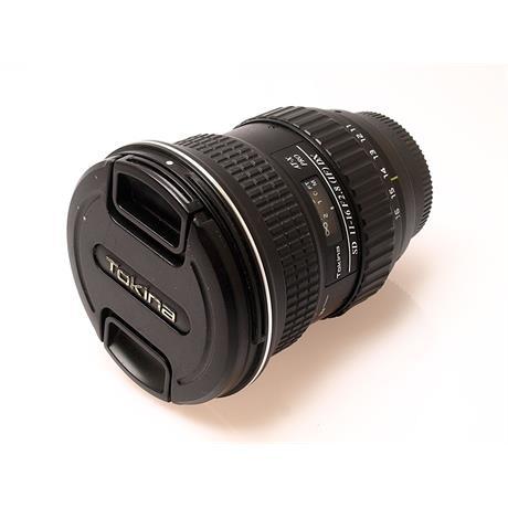 Tokina 11-16mm F2.8 ATX Pro DX - Nikon AF thumbnail