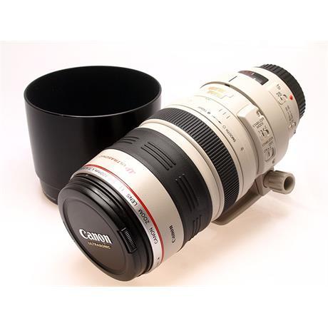 Canon 100-400mm F4.5-5.6 L IS USM thumbnail