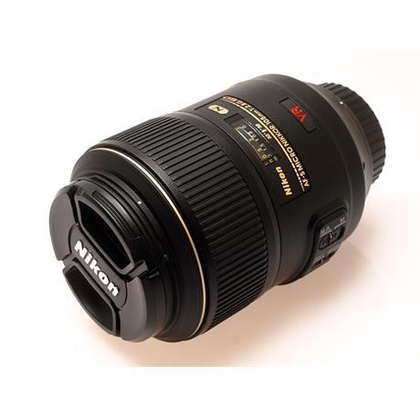 Nikon 105mm F2.8 G AFS VR Micro thumbnail