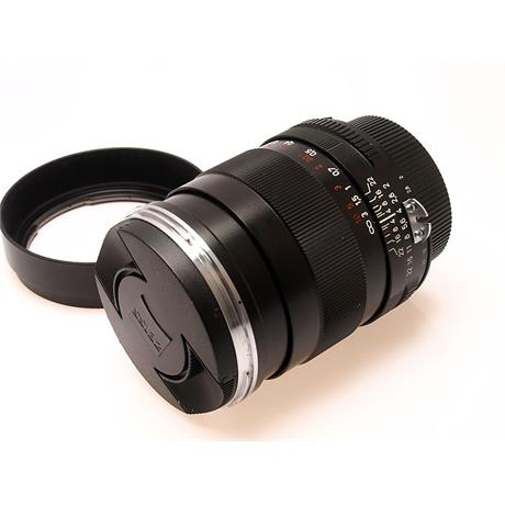 Zeiss 35mm F2 ZF Distagon thumbnail