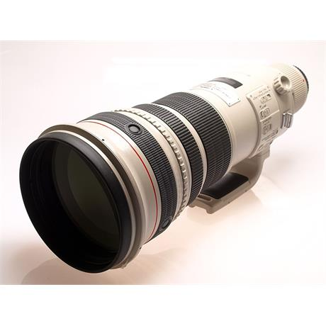 Canon 500mm F4 L IS USM thumbnail