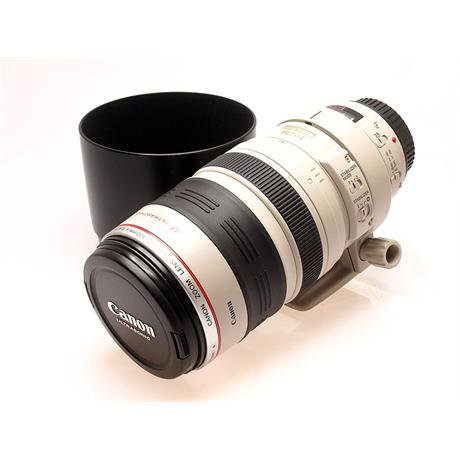 Canon 100-400mm F4.5-5.6 L IS USM thumbnail