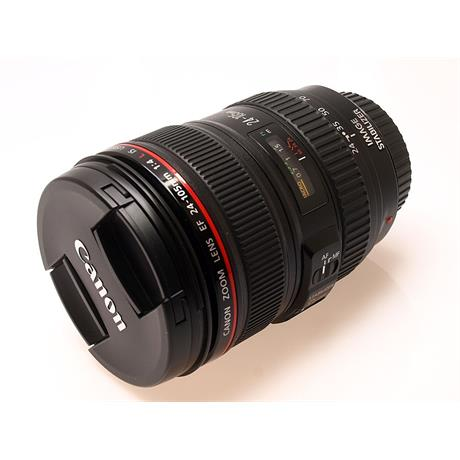 Canon 24-105mm F4 L IS USM thumbnail