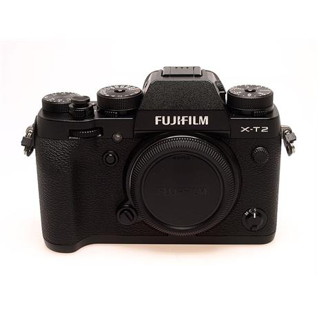 Fujifilm X-T2 Black Body Only thumbnail