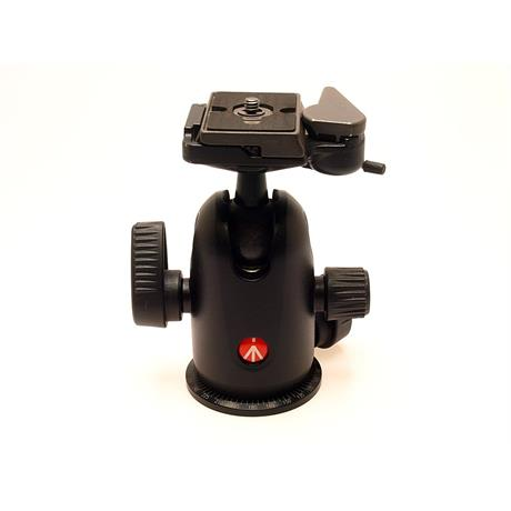 Manfrotto 498RC2 Midi Ball Head QR thumbnail