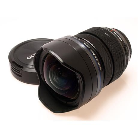 Olympus 7-14mm F2.8 M.Zuiko ED Pro thumbnail
