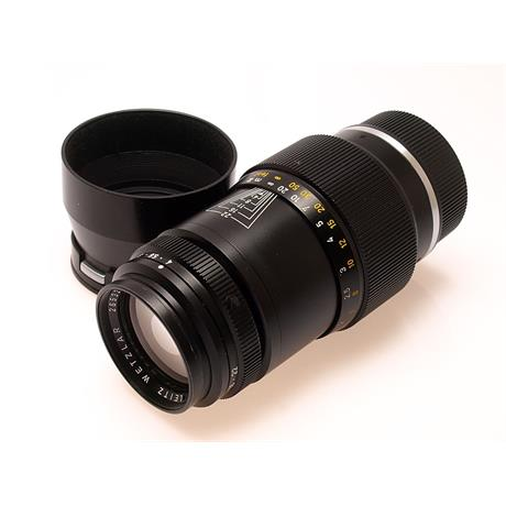 Leica 135mm F4 M Black thumbnail