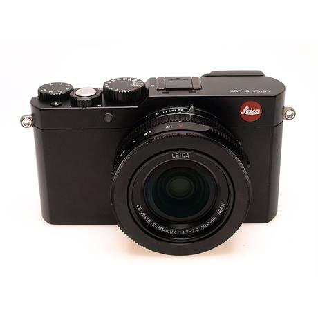 Leica DLux (Typ 109) thumbnail