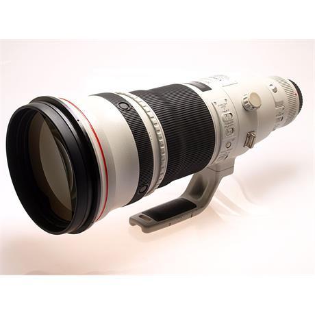 Canon 500mm F4 L IS USM II thumbnail