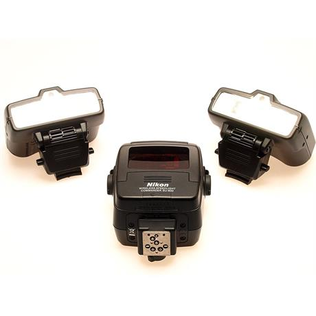 Nikon R1C1 Speedlight Commander Set thumbnail