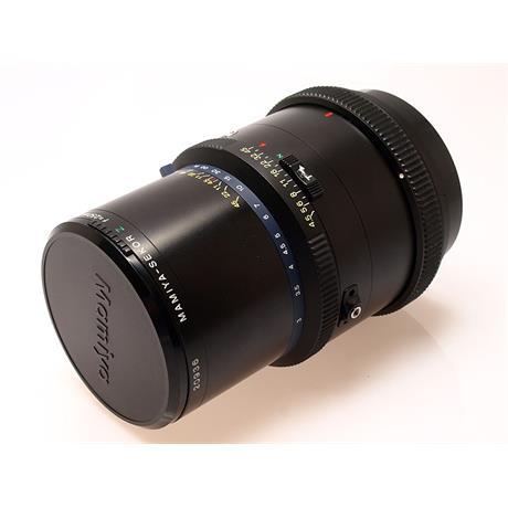 Mamiya 250mm F4.5 W thumbnail